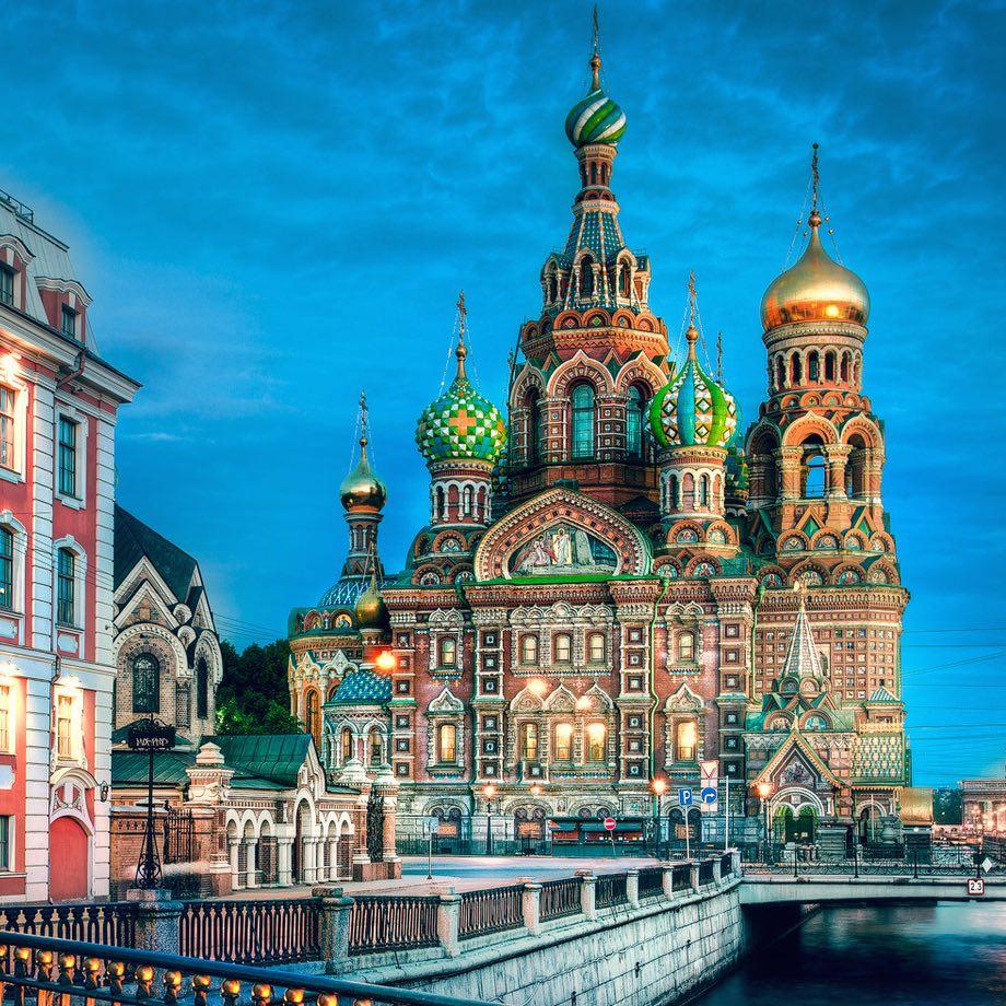 viaggi di lusso in russia