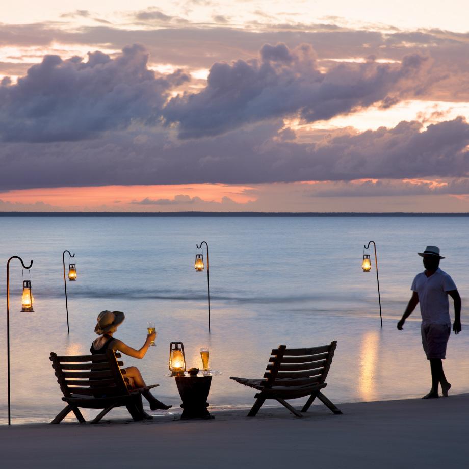 safari viaggi di lusso africa mozambico andbeyond benguerra island