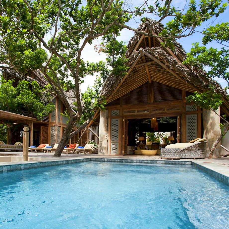 viaggi safari africa mozambico andbeyond vamizi island