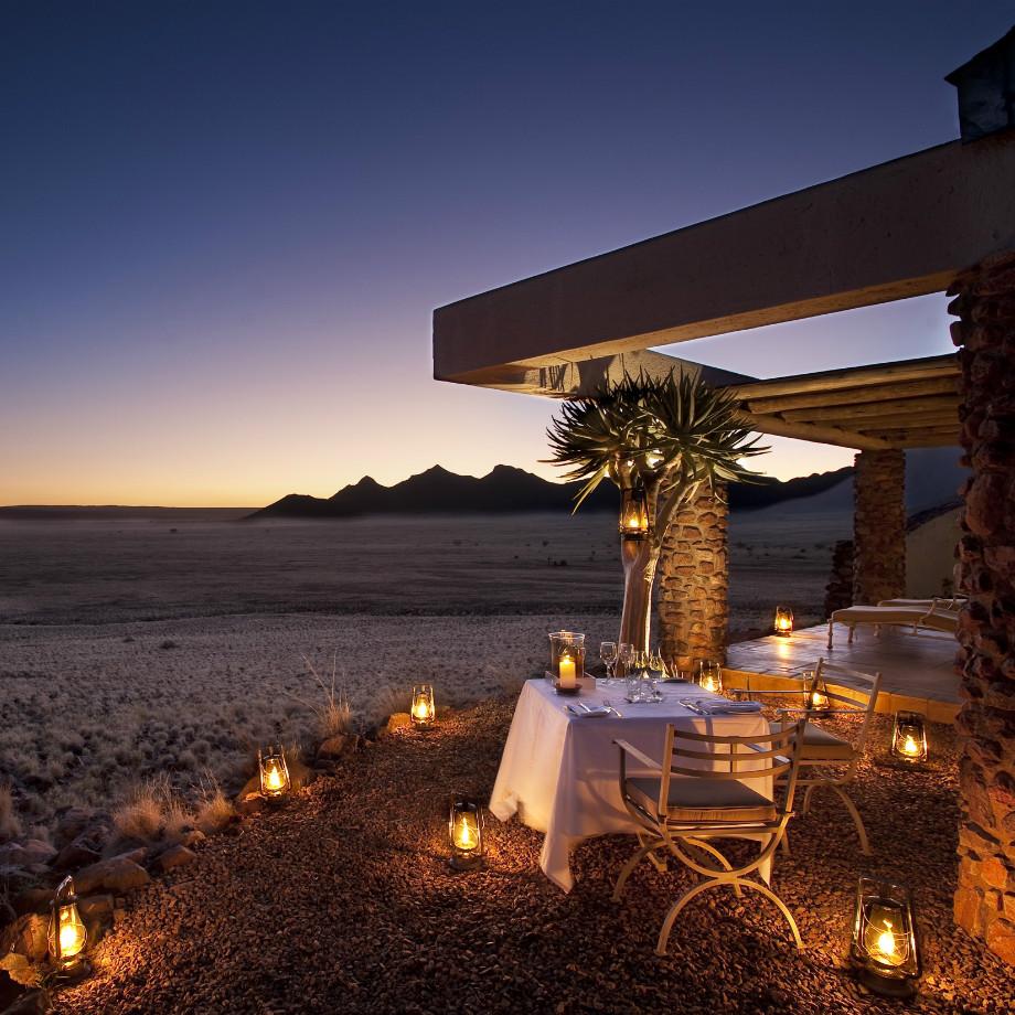 viaggi lusso safari africa namibia andbeyond sossusvlei desert lodge