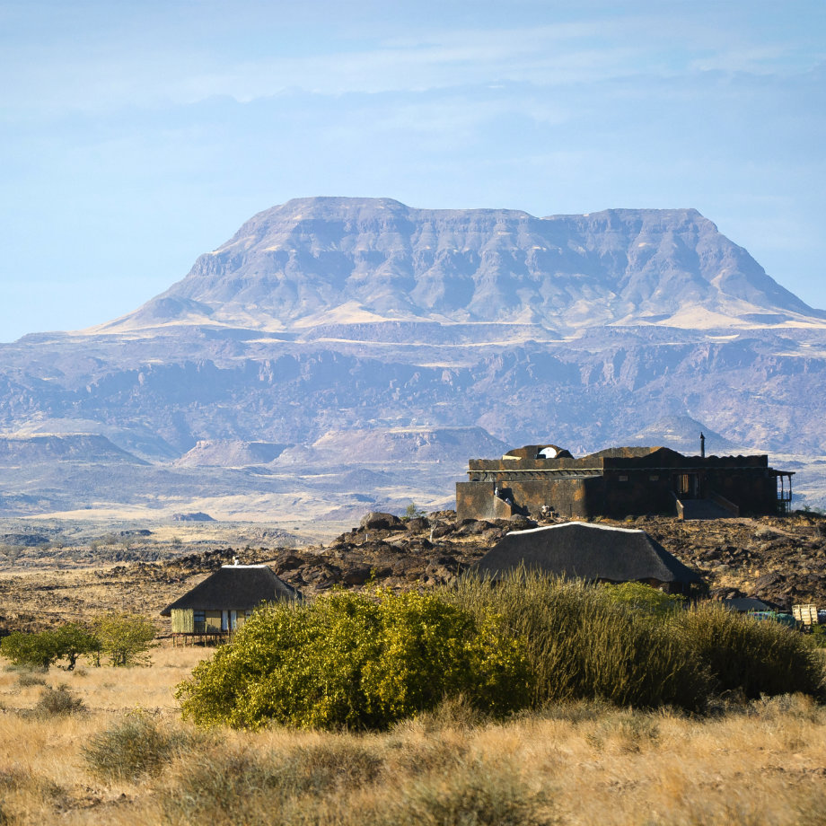 safari africa namibia doro nawas camp wilderness safaris