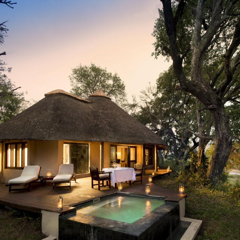 safari africa sudafrica andbeyond exeter river lodge sabi sand game reserve