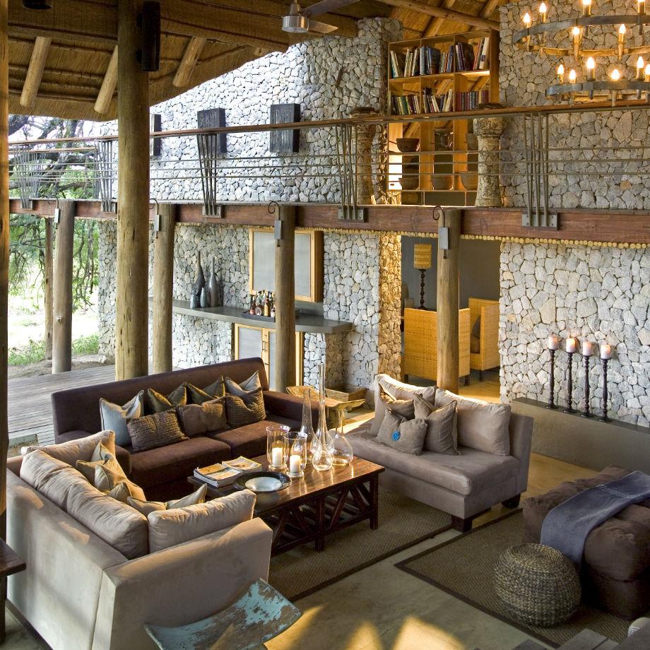 sudafrica andbeyond leadwood lodge viaggi di lusso africa