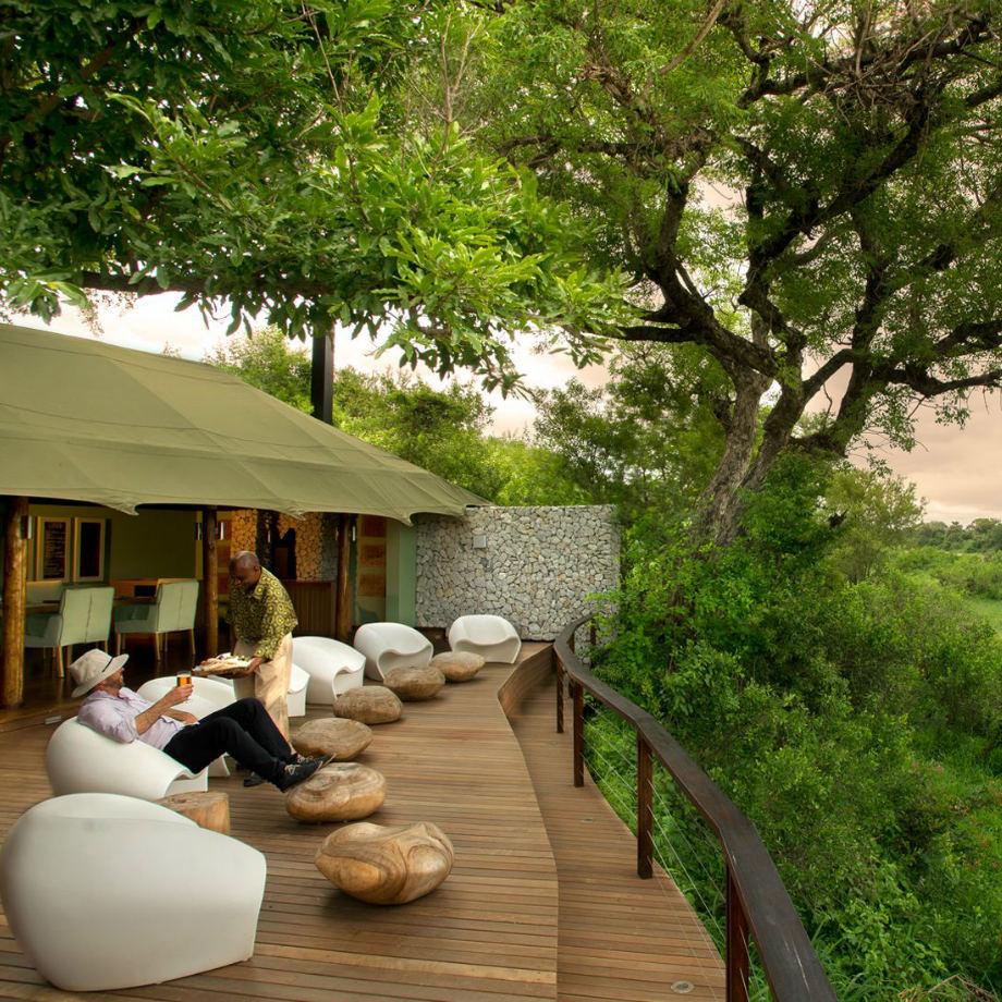 viaggi di lusso safari africa sudafrica andbeyond ngala tented camp