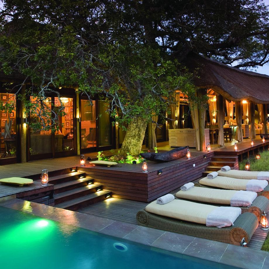 safari africa sudafrica andbeyond phinda homestead