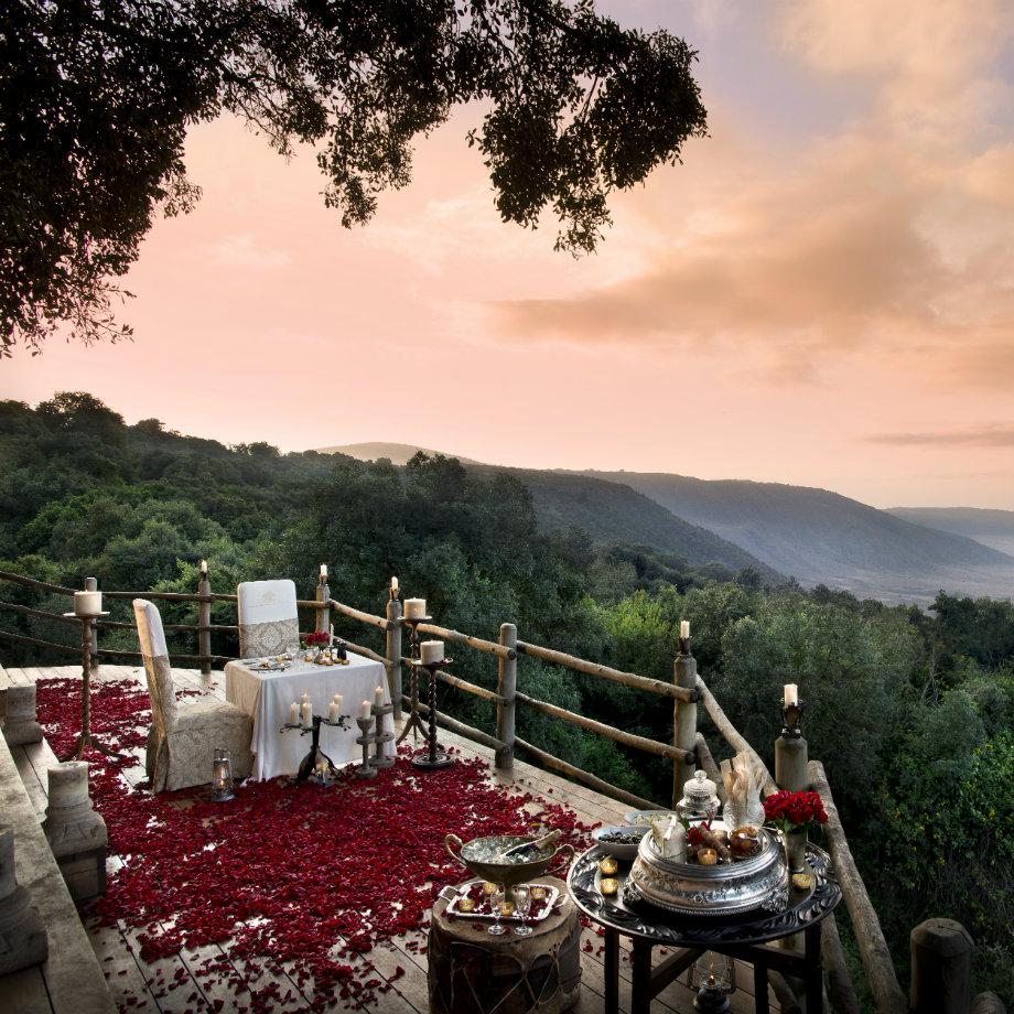 safari africa tanzania andbeyond ngorongoro crater lodge