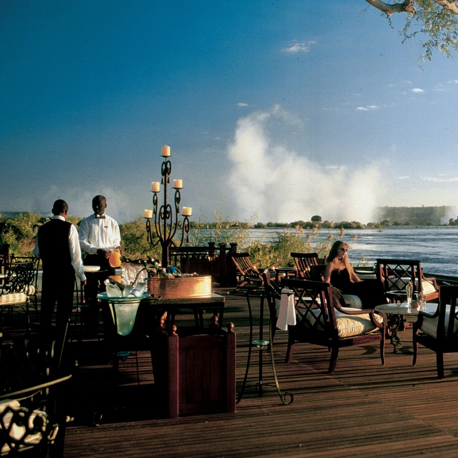 viaggi safari zambia royal livingstone
