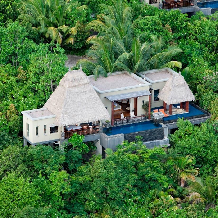 seychelles oceano indiano viaggi lusso