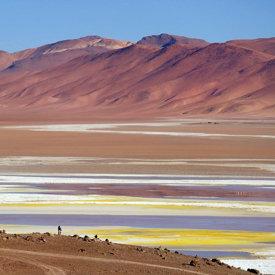 viaggi di lusso in sudamerica