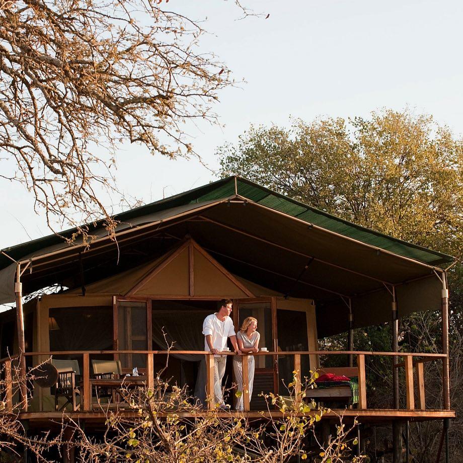 tanzania africa safari sanctuary kusini luxury