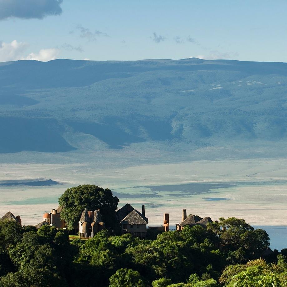 viaggi di lusso in tanzania