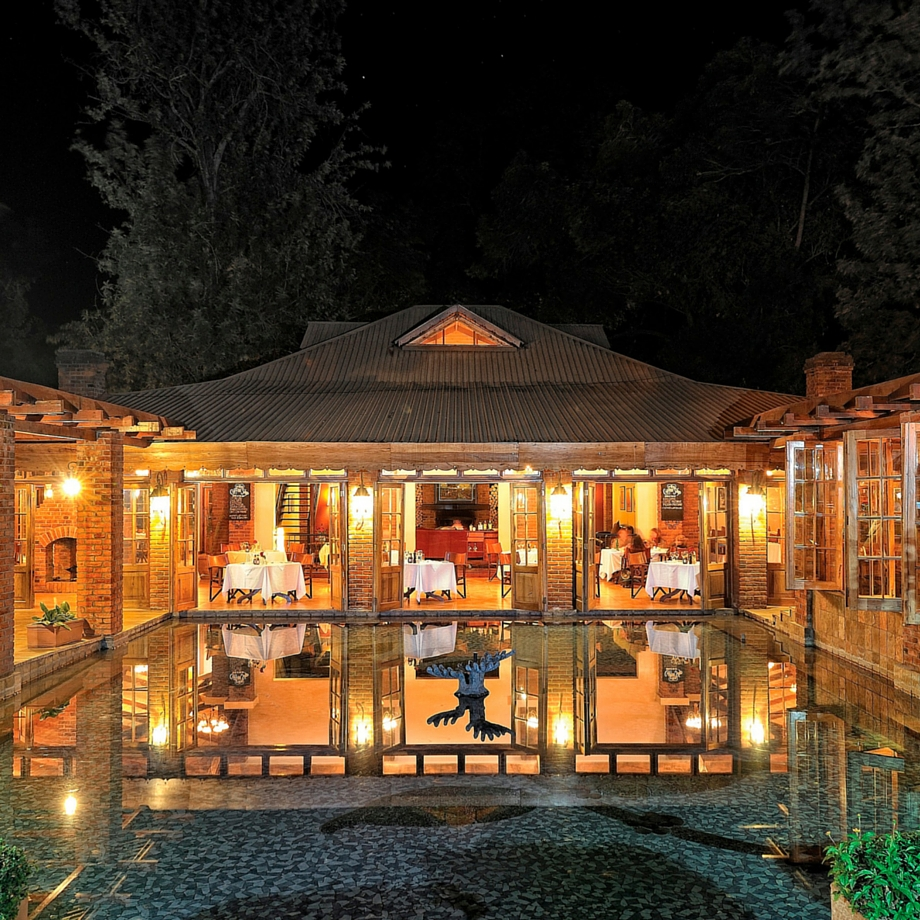 viaggi di lusso tanzania safari africa arusha coffee lodge luxury