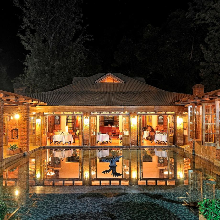 viaggi di lusso tanzania safari africa arusha coffee lodge luxury