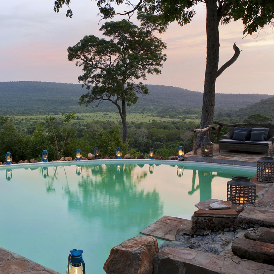 tanzania safari africa beho beho camp luxury