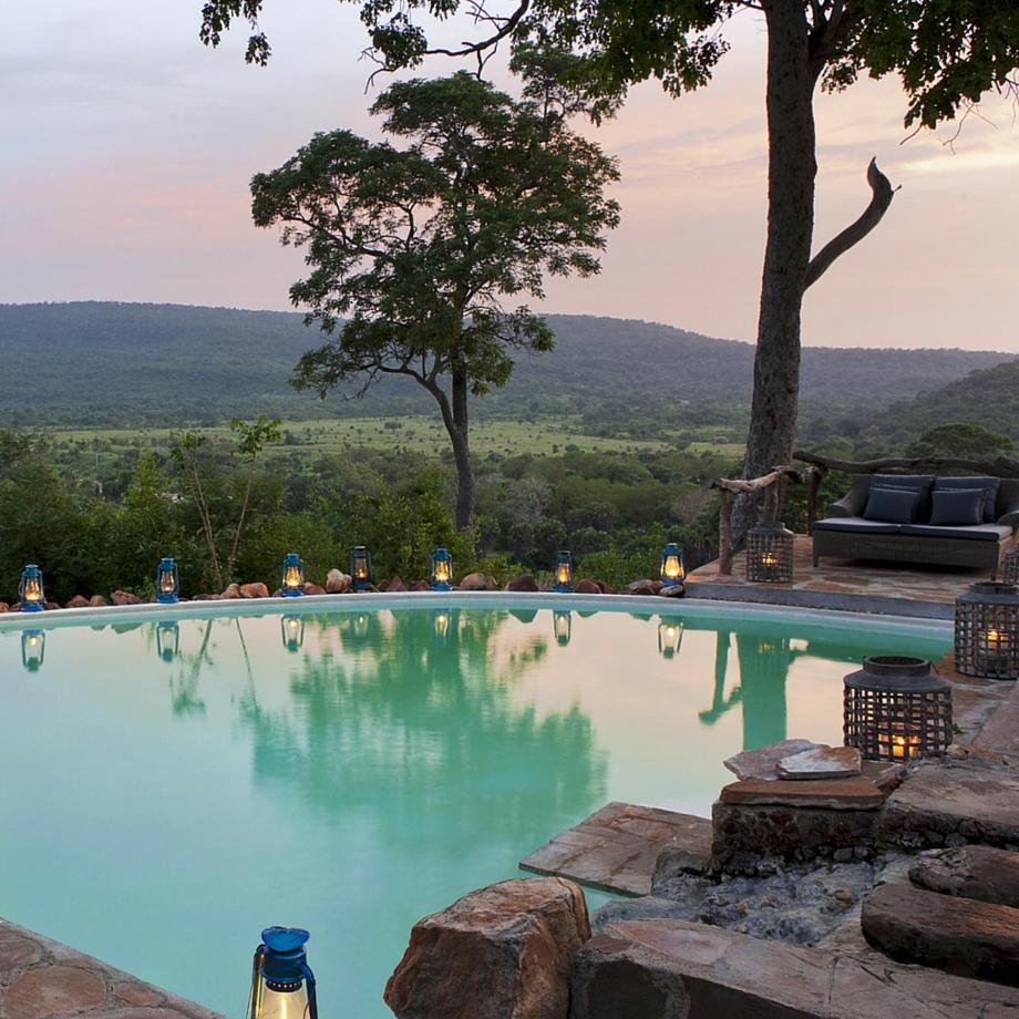 tanzania safari africa beho beho camp luxury