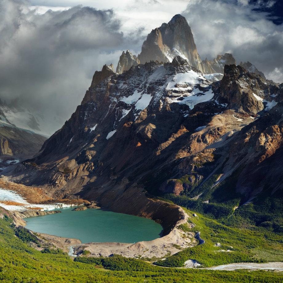 tour di gruppo argentina los glaciares national park