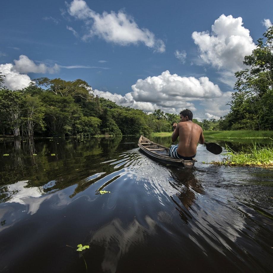 tour di gruppo brasile amazzonia