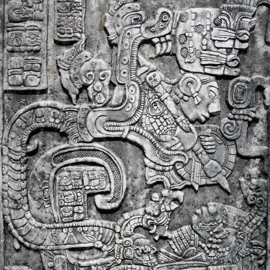 viaggi sud america tour di gruppo honduras quirigua