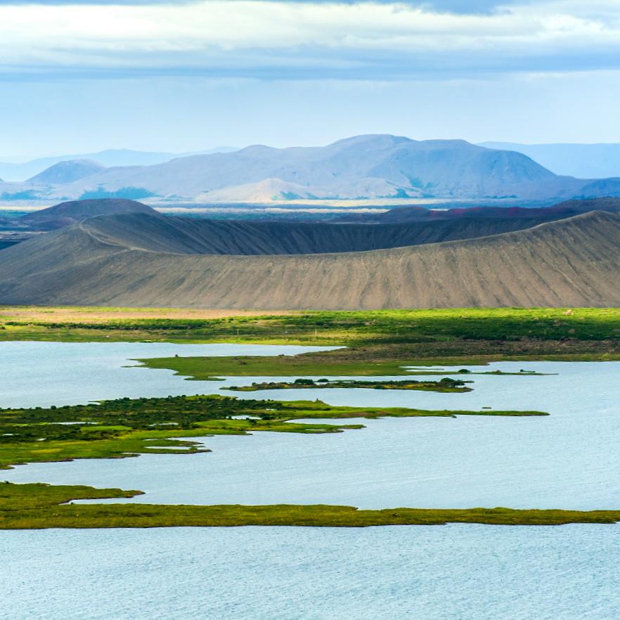 tour di gruppo islanda myvatn
