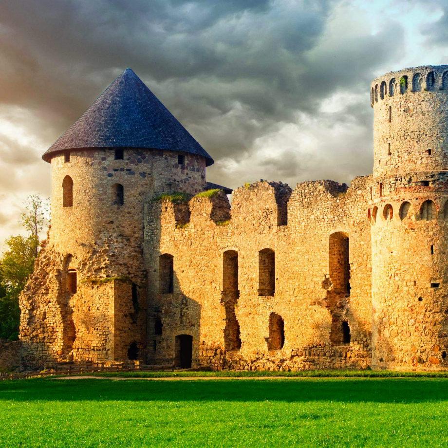 Castello di Cesis