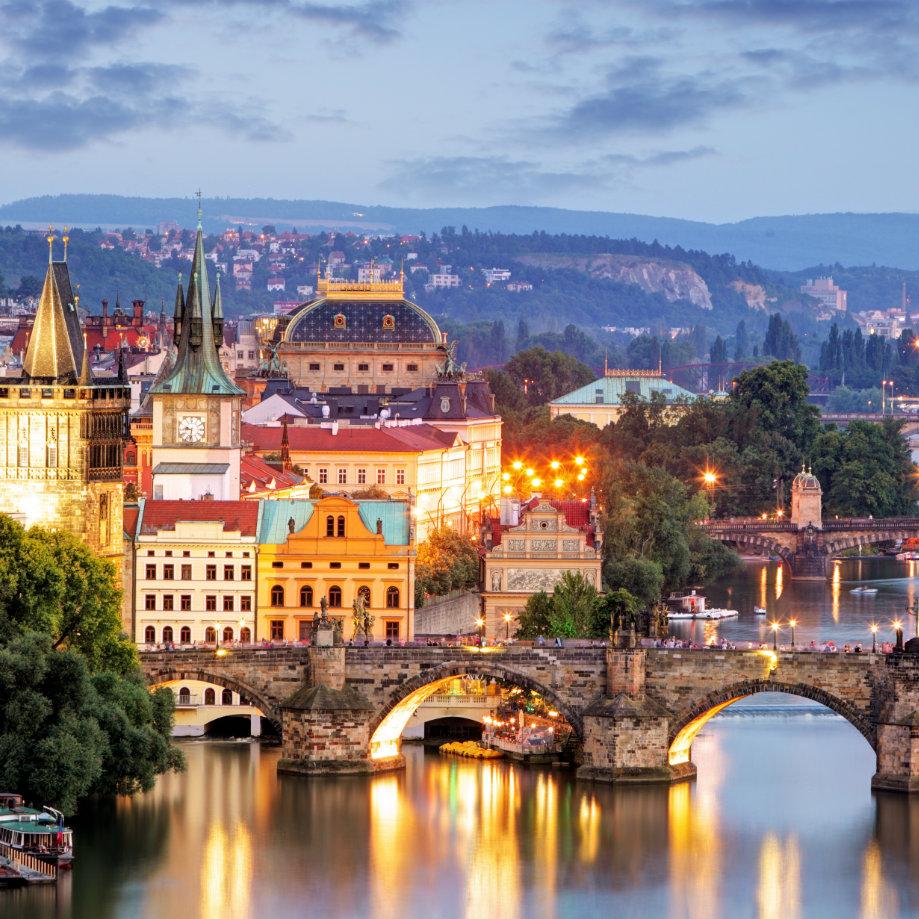 viaggi tour di gruppo repubblica ceca praga capitali est europa