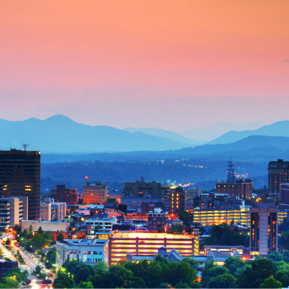 Asheville