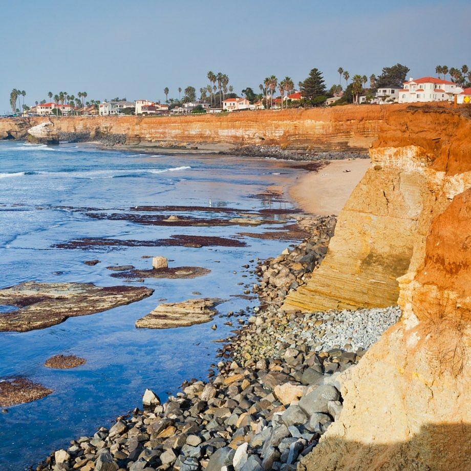 tour di gruppo stati uniti california san diego
