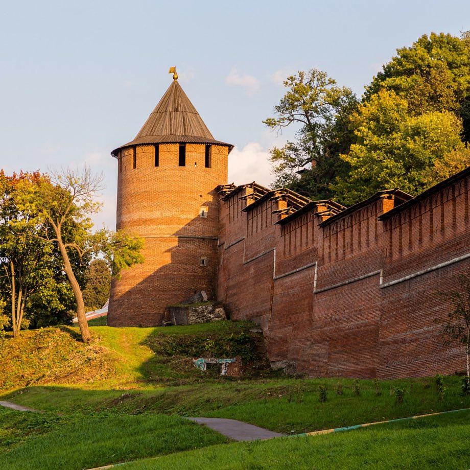Nizhy Novgorod