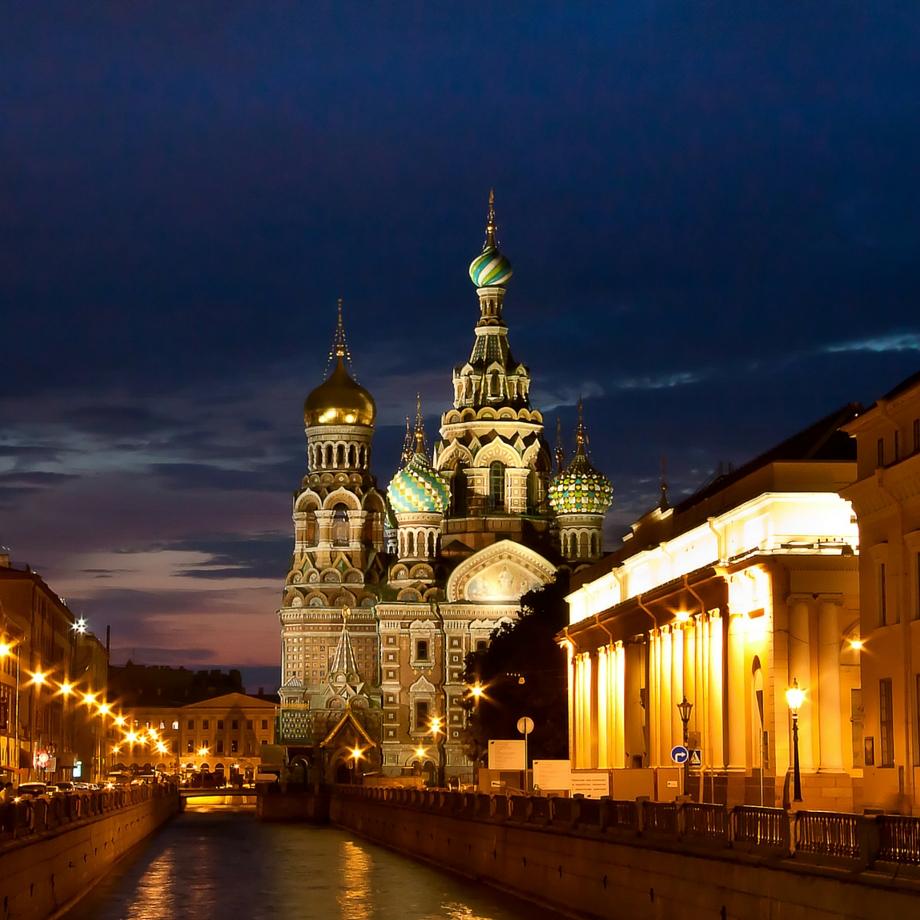 tour individuali russia san pietroburgo