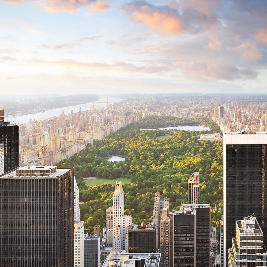 tour individuali stati uniti new york