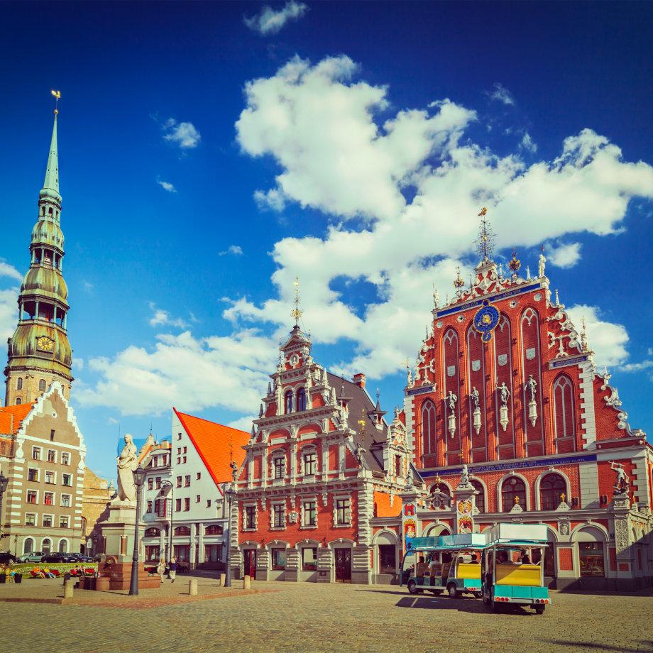 viaggi tour individuali paesi baltici riga
