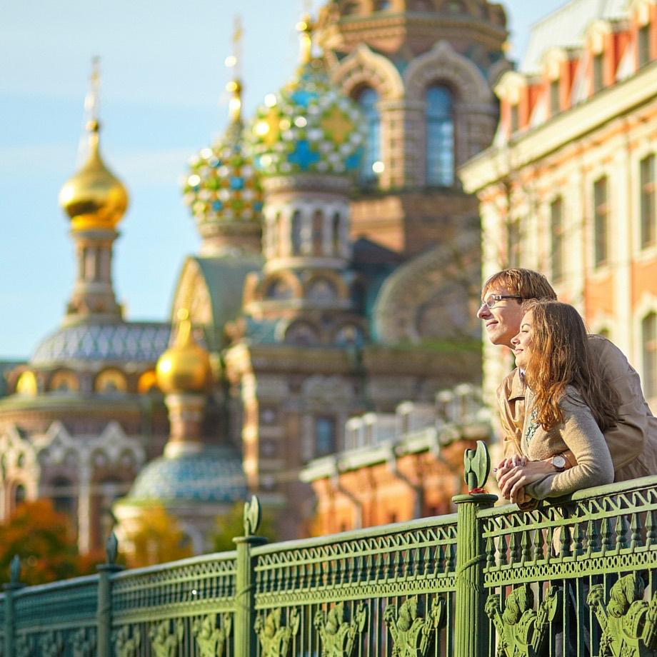 tour operator russia san pietroburgo