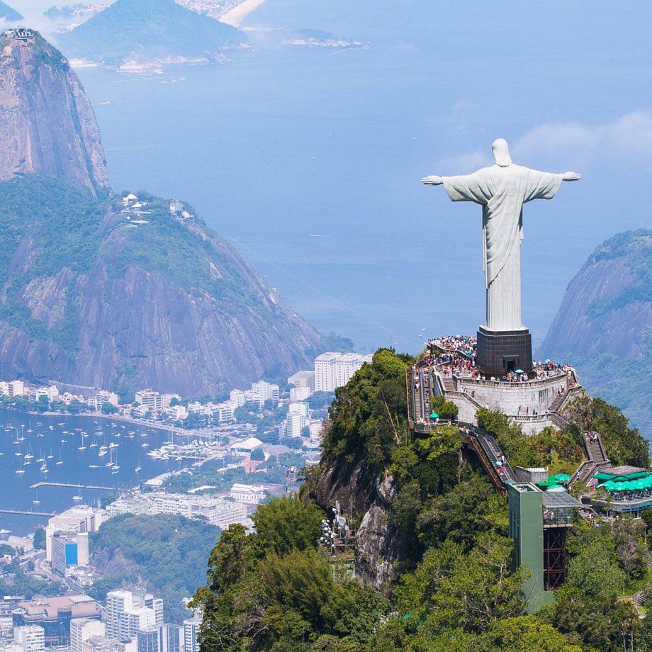 tour organizzati brasile rio de janeiro