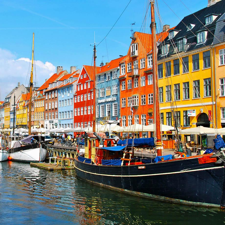 tour organizzati capitali nordiche danimarca copenhagen