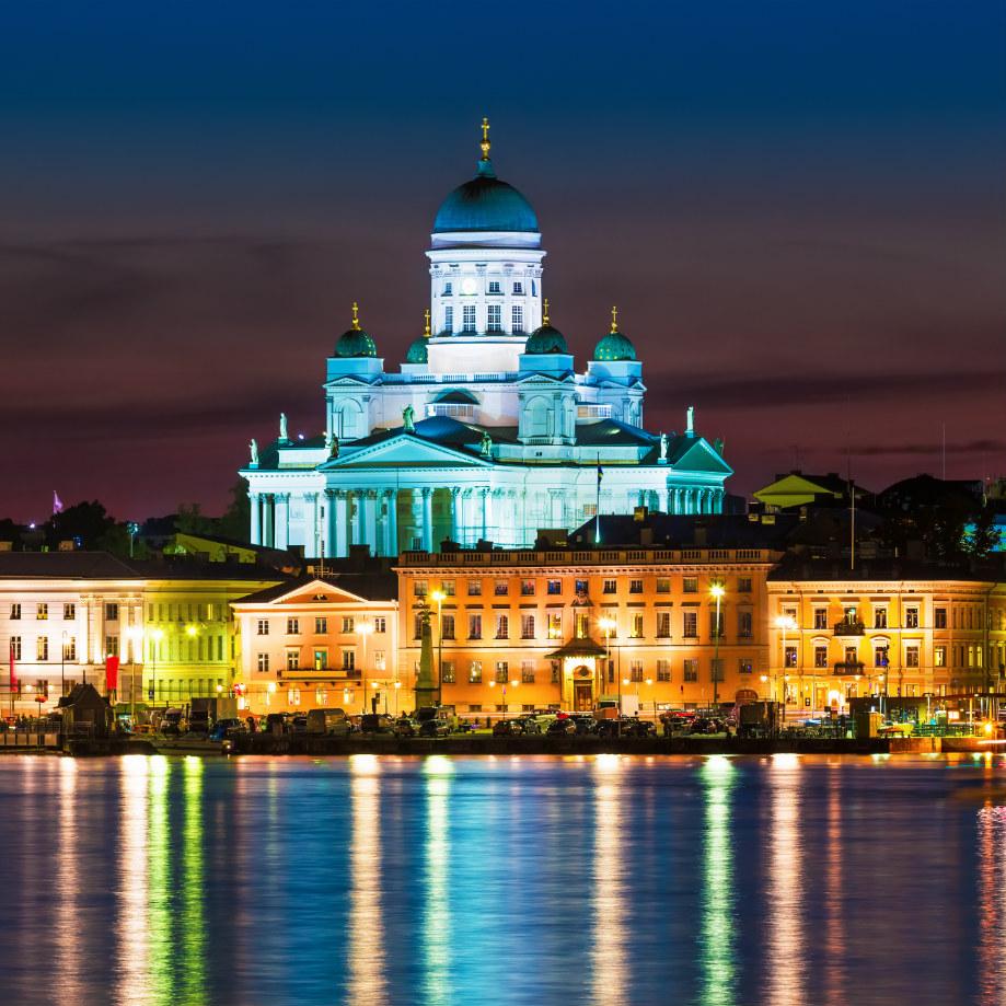 tour organizzati finlandia helsinki mar baltico
