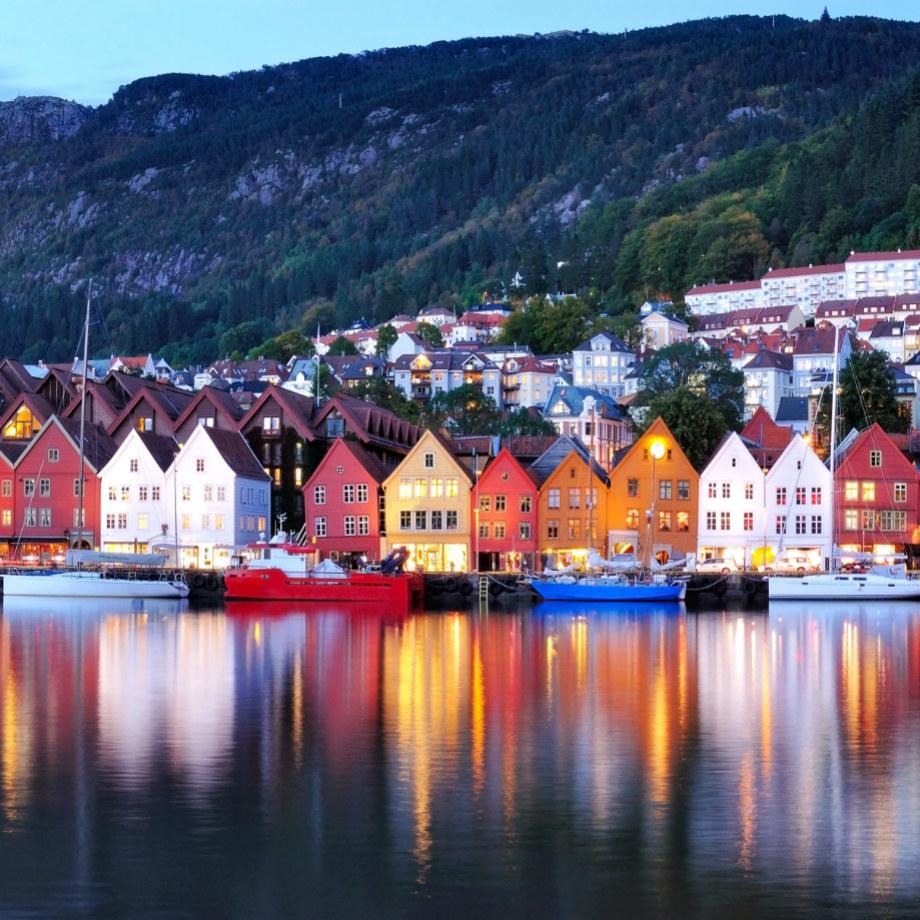 tour organizzati norvegia bergen