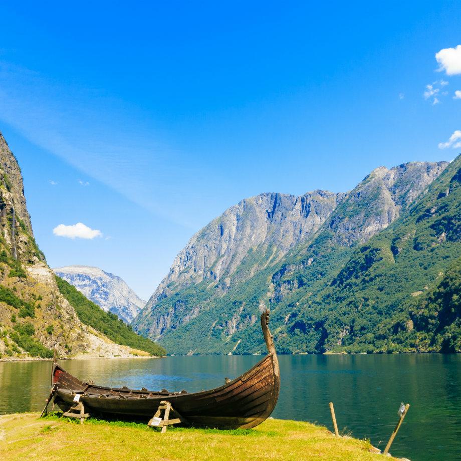 tour organizzati norvegia sognefjord