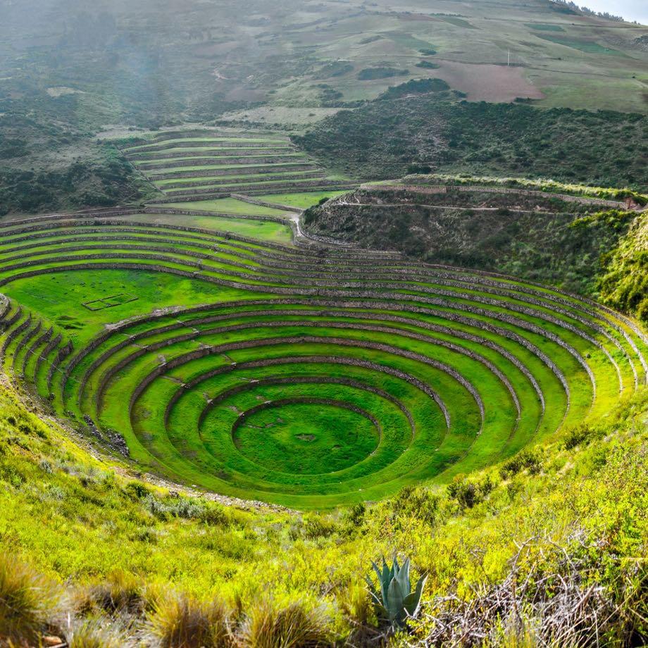 tour organizzati peru cuzco