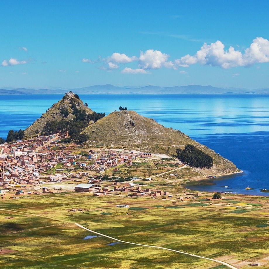 tour organizzati peru lago titicaca