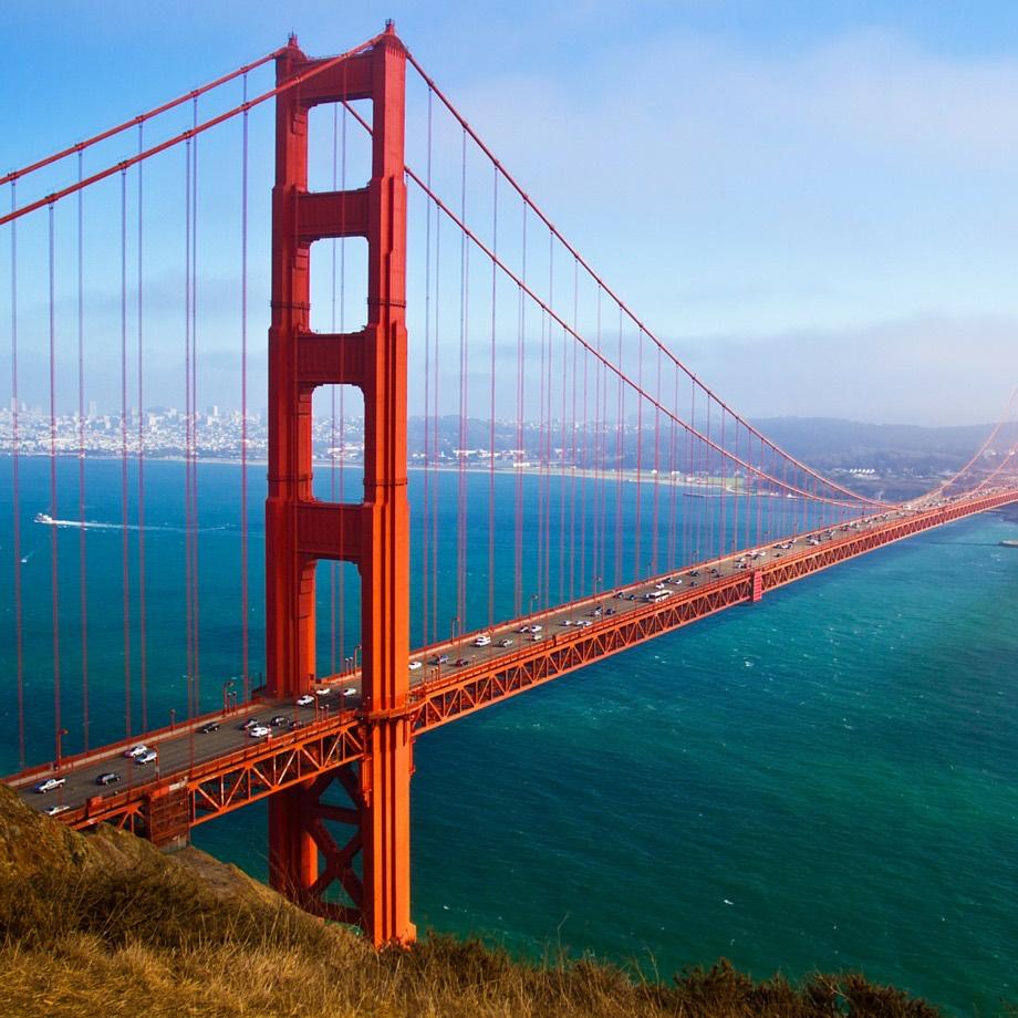 tour organizzati stati uniti california san francisco