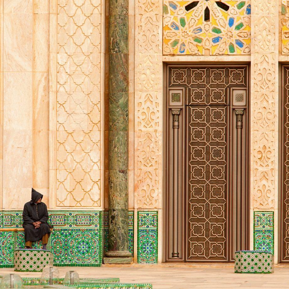 tour su misura africa marocco casablanca