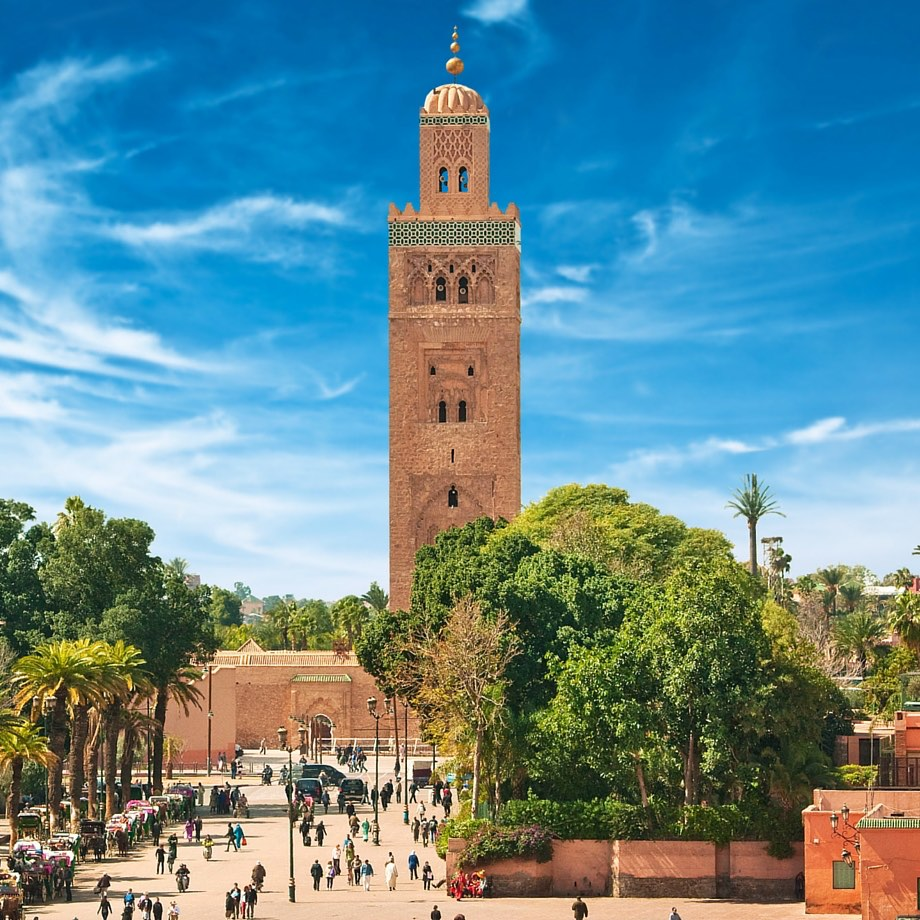 tour su misura marocco marrakech città imperiali