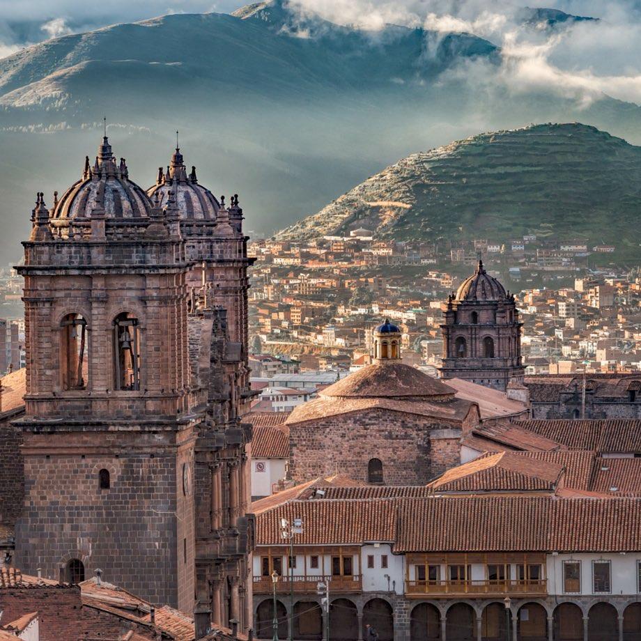 tour su misura peru cuzco