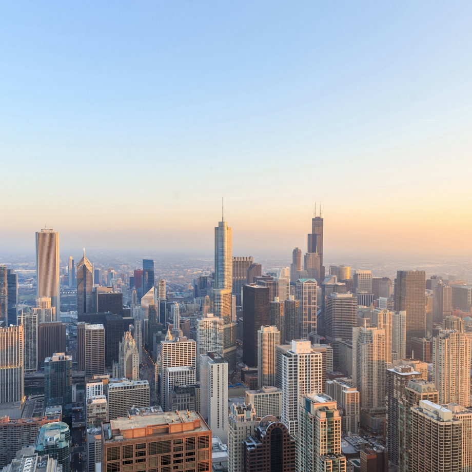 tour su misura stati uniti chicago