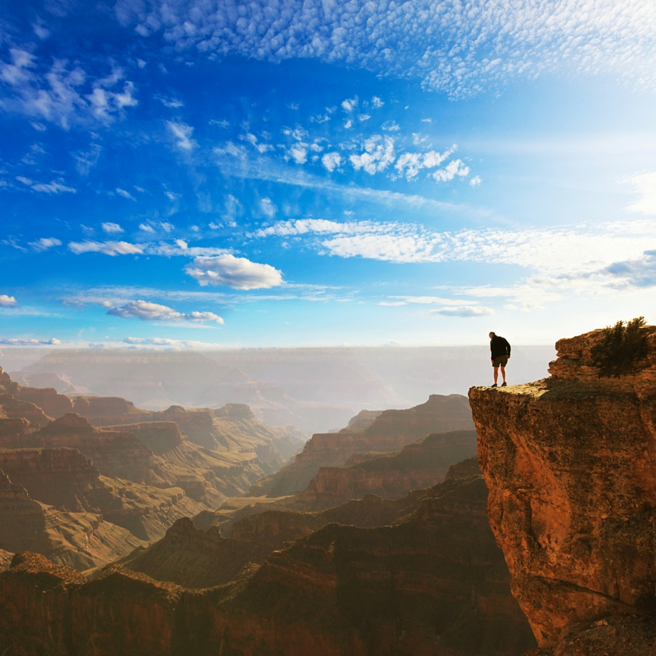 tour su misura stati uniti grand canyon