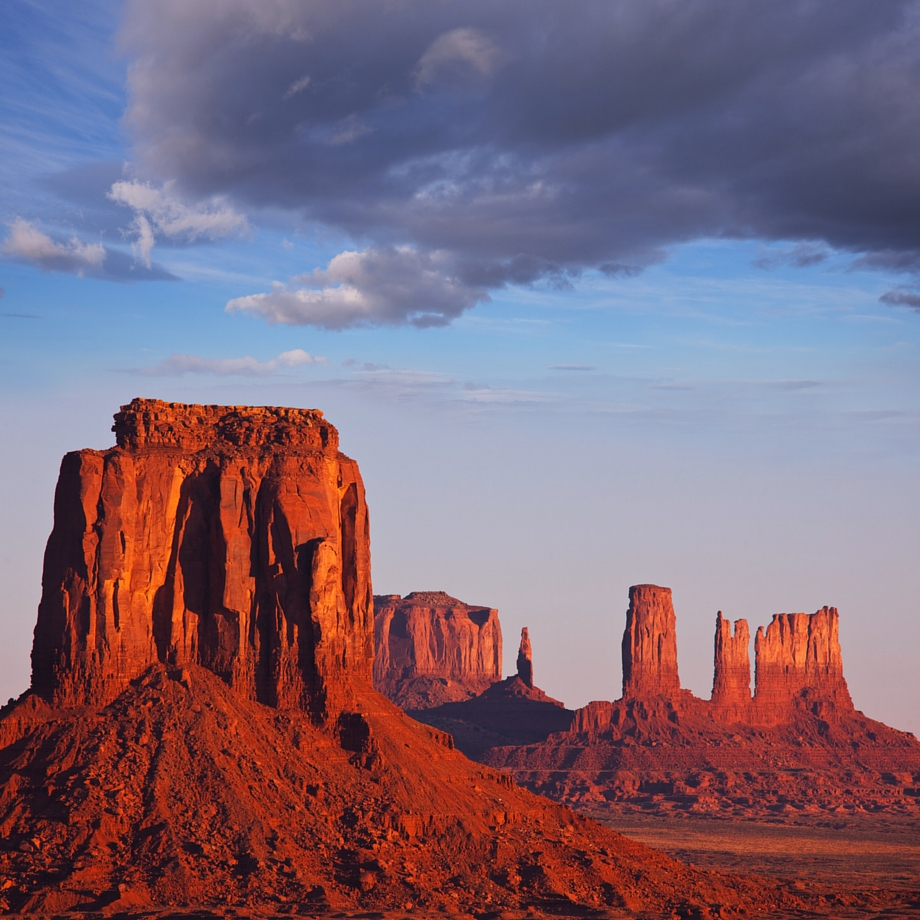 tour su misura stati uniti monument valley