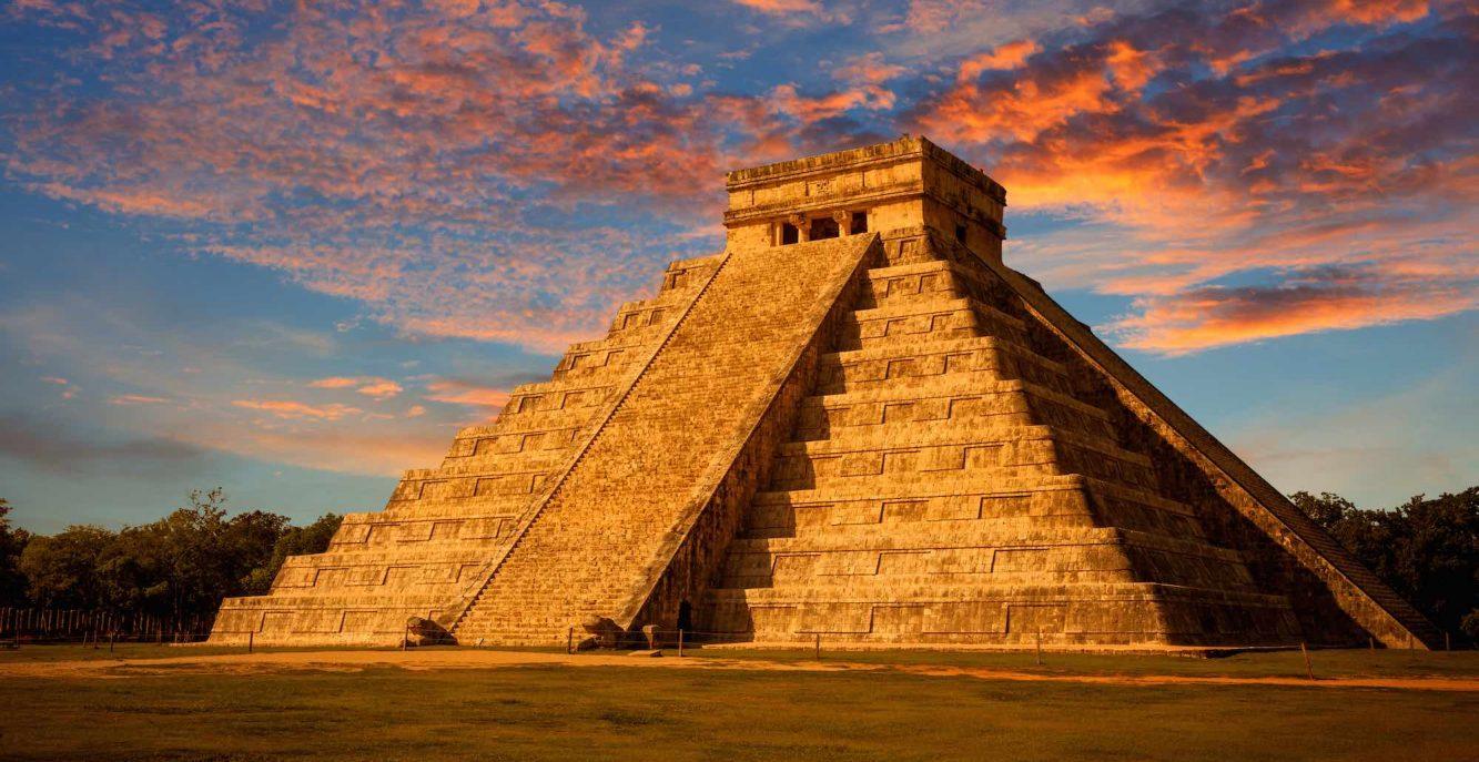 Scopri le meraviglie dei maya viaggi messico hirondelle for Las construcciones de los mayas