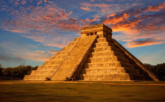 Tradizioni Maya: Le Meraviglie del Messico